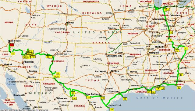 Route_2008_voorjaar