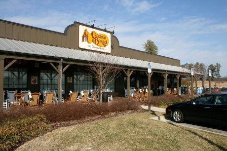2011-01-28_Cracker_Barrel_in_Morrisville,_NC